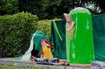 Kindertheater auf der Naturbühne